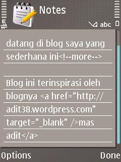 Mobile Bloging - Tulisan Baru 23.jpg