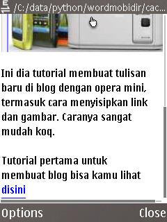 Mobile Bloging - Tulisan Baru 30.jpg