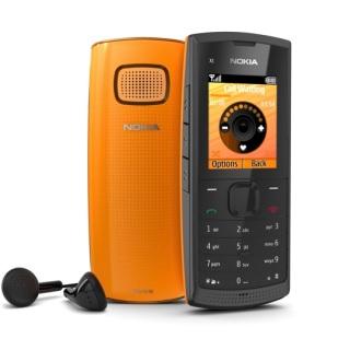 Nokia X1-0